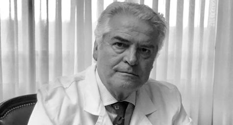 """Entrevista al Dr. Antonio Mazariegos- """"Radiofrecuencia"""", la alternativa a la cirugía"""