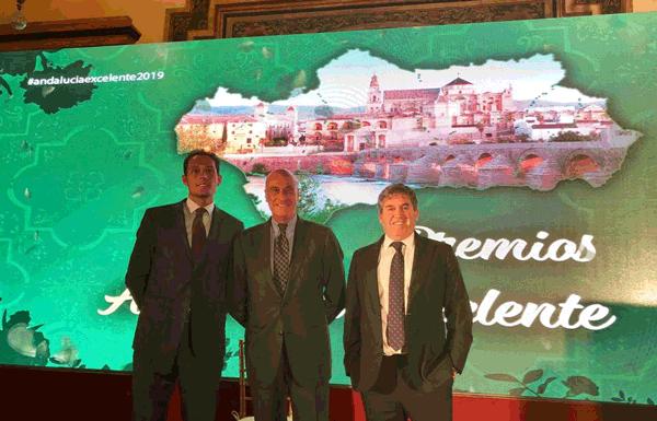 Premio Innovación medica Andalucía