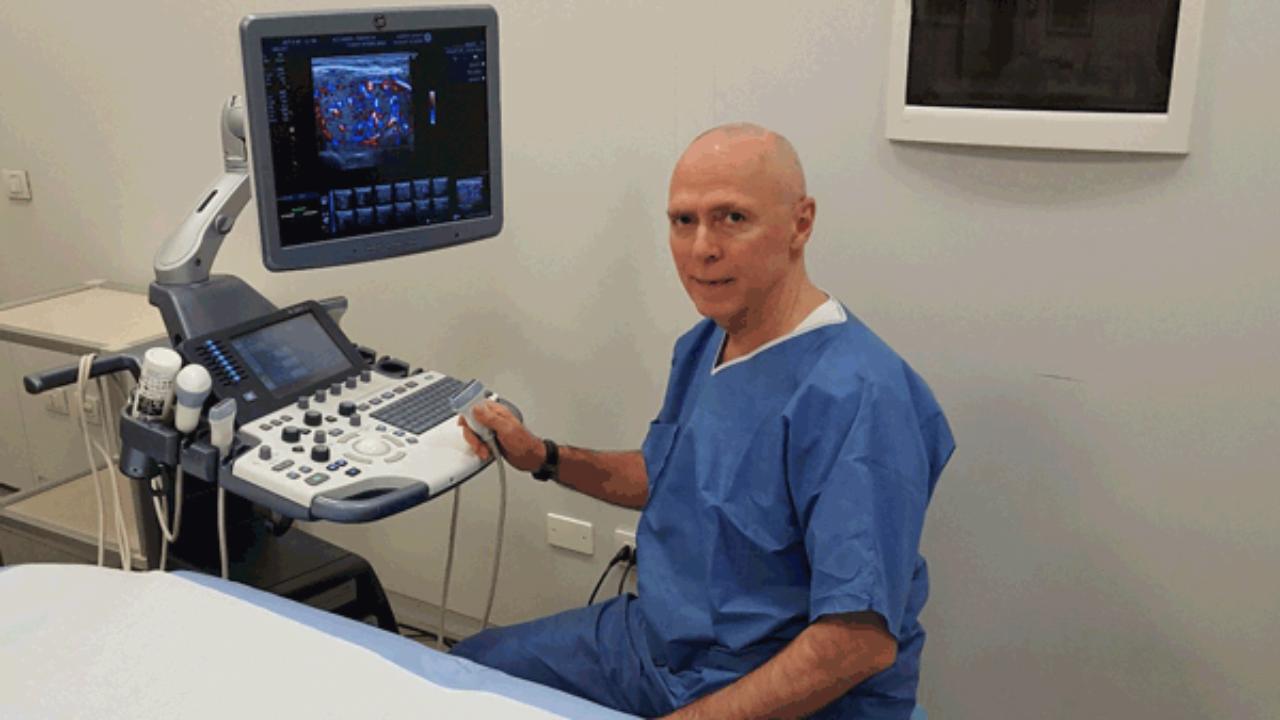La Radiofrecuencia, una alternativa internacional a la cirugía, en el tratamiento de nódulos tiroideos.